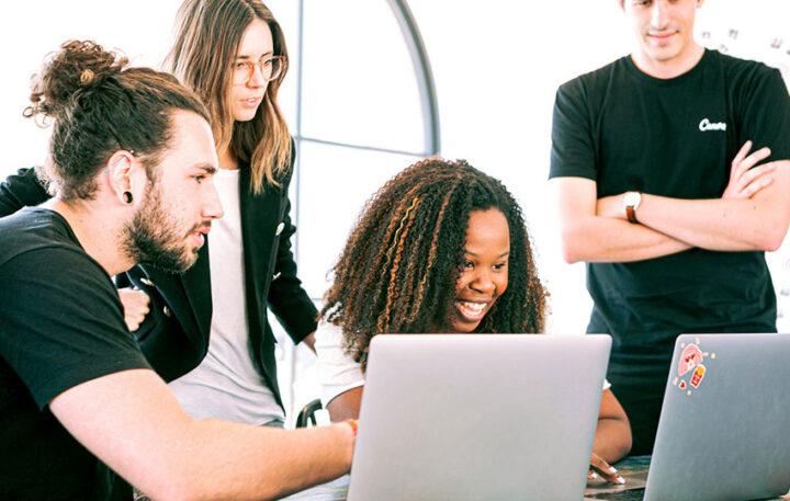 Αναζήτηση Καλών Πρακτικών από Νέους Επιχειρηματίες